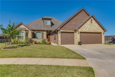 Oklahoma City Single Family Home For Sale: 8501 NW 127th Circle