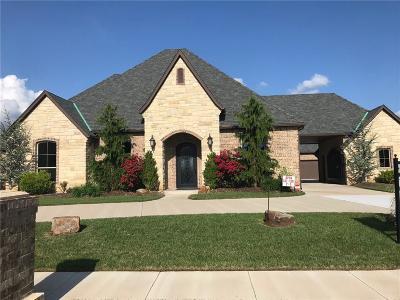 Oklahoma City Single Family Home For Sale: 12916 Endor Court