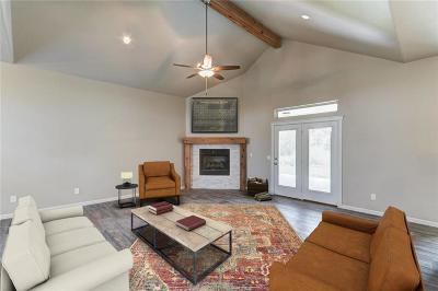 Yukon Single Family Home For Sale: 2813 Canyon Berry