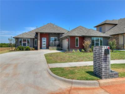 Piedmont OK Single Family Home For Sale: $293,450