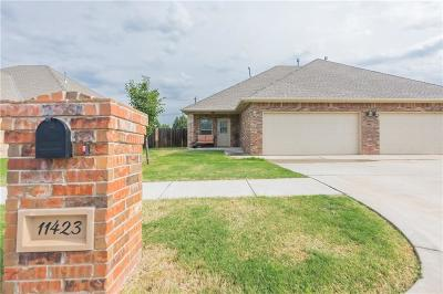 Yukon Multi Family Home For Sale: 11423 NW 121st Place