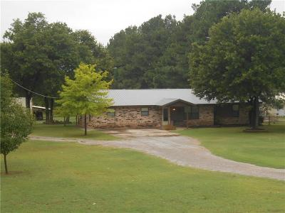 Choctaw OK Single Family Home For Sale: $190,000