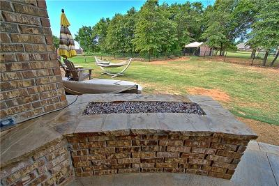 Choctaw OK Single Family Home For Sale: $450,000