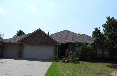 Norman OK Single Family Home For Sale: $187,450