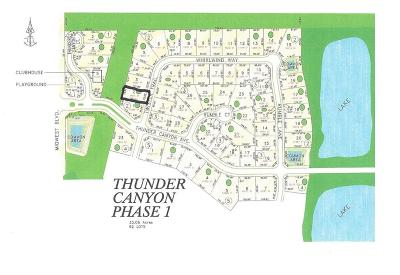 Edmond Residential Lots & Land For Sale: 2409 Twister Trail