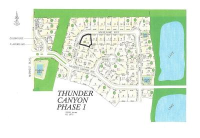 Edmond Residential Lots & Land For Sale: 2500 Twister Trail