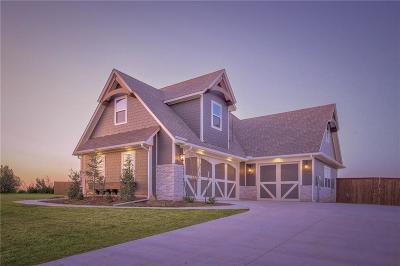 Jones Single Family Home For Sale: 10324 NE 149th Street