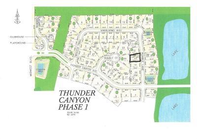 Edmond Residential Lots & Land For Sale: 2425 Rumble Lane