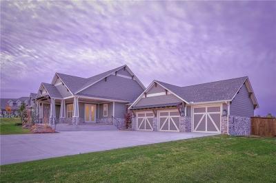 Jones Single Family Home For Sale: 10300 NE 149th Street