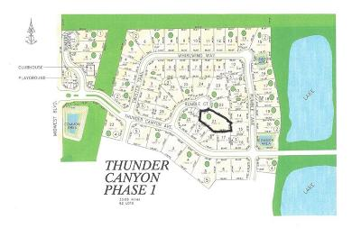 Edmond Residential Lots & Land For Sale: 2436 Rumble Court