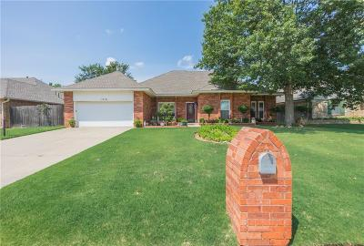 Oklahoma City Single Family Home For Sale: 1313 108th Street