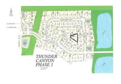 Edmond Residential Lots & Land For Sale: 2444 Rumble Court