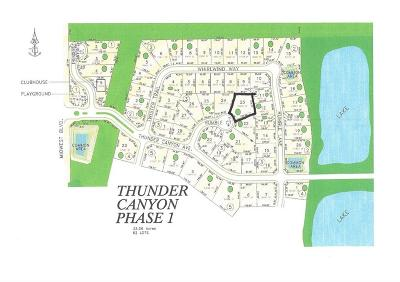 Edmond Residential Lots & Land For Sale: 2445 Rumble Court