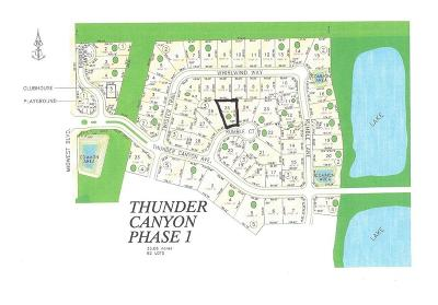 Edmond Residential Lots & Land For Sale: 2429 Rumble Court