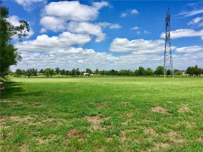 Residential Lots & Land For Sale: SW 18th Street