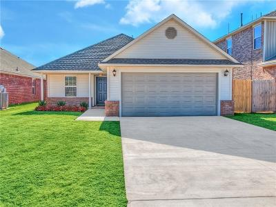 Yukon Single Family Home For Sale: 9333 NW 70th Street