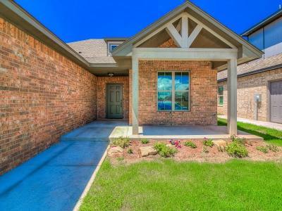 Yukon Single Family Home For Sale: 2601 Wayne Cutt