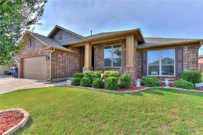 Oklahoma City Single Family Home For Sale: 2413 SW 141st Street