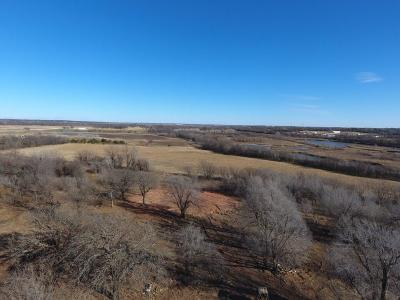 Canadian County, Oklahoma County Residential Lots & Land For Sale: 3000 N Indian Meridian
