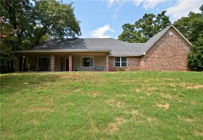 Single Family Home For Sale: 13313 Timbervalley Road