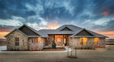 Oklahoma City Single Family Home For Sale: 4701 Quartz Ridge