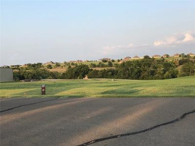 Tuttle Residential Lots & Land For Sale: 1217 Prairie Meadow Lane