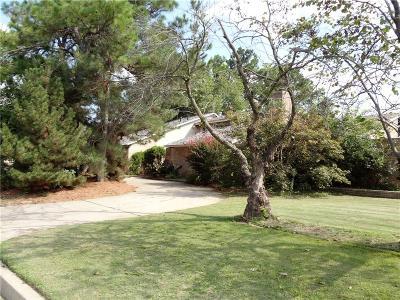 Yukon Single Family Home For Sale: 10316 Bonnycastle Drive