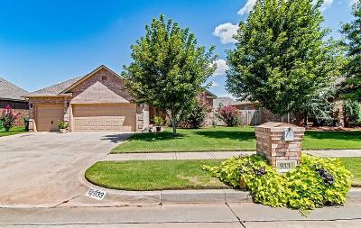 Yukon Single Family Home For Sale: 933 Majestic Avenue