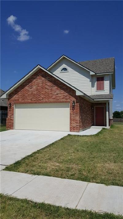 Moore Rental For Rent: 1616 Ginger Avenue