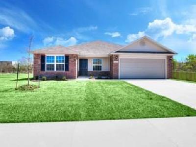 Oklahoma City Single Family Home For Sale: 3513 SE 94th Street