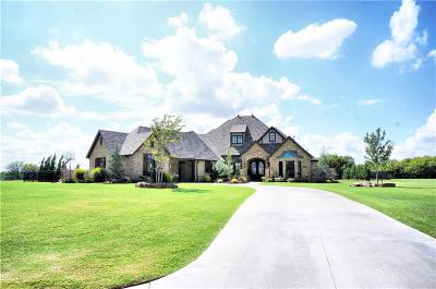 Edmond Single Family Home For Sale: 21959 Villagio Drive