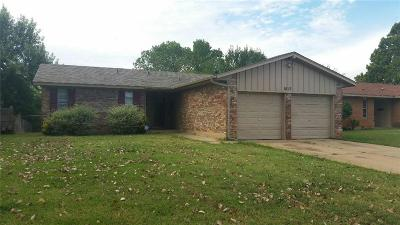 Moore Rental For Rent: 1813 Gale