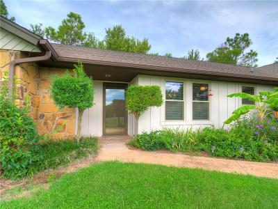 Edmond OK Single Family Home For Sale: $299,900