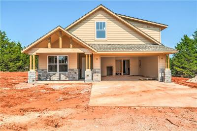 Guthrie Single Family Home For Sale: 900 Eastway Drive