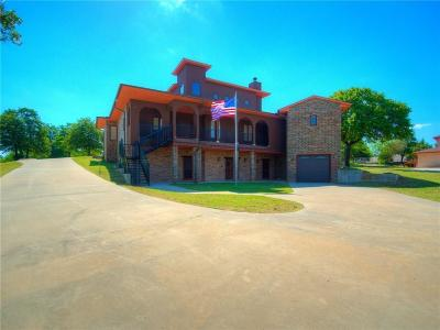 Choctaw OK Single Family Home For Sale: $699,000