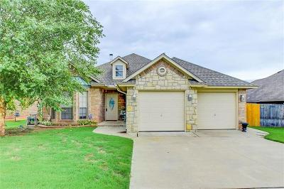 Midwest City OK Single Family Home For Sale: $178,000