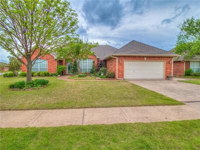 Norman Single Family Home For Sale: 4000 Hatterly Lane