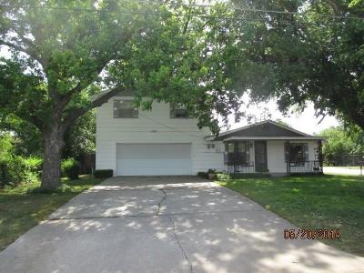 Oklahoma City Single Family Home For Sale: 8505 NE 16th