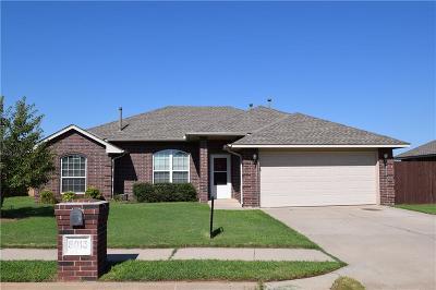Oklahoma City Single Family Home For Sale: 8013 Woodhue