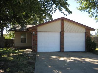 Moore Single Family Home For Sale: 1312 SW 21st St