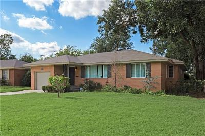 Oklahoma City Single Family Home For Sale: 2937 NW 48th Street