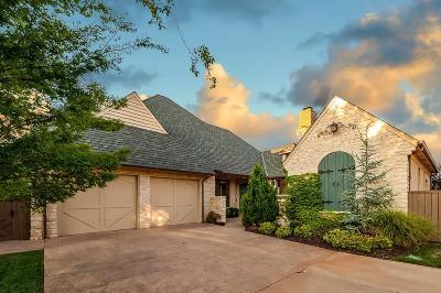 Edmond Single Family Home For Sale: 16260 Morningside Drive