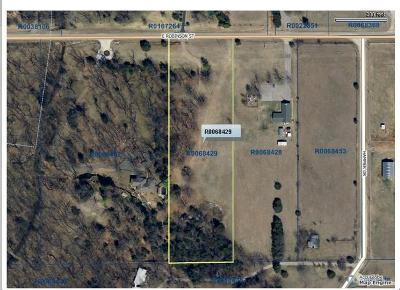 Norman Residential Lots & Land For Sale: 4000 E Robinson Street