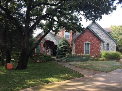 Edmond Single Family Home For Sale: 5701 Highland Arbors Drive