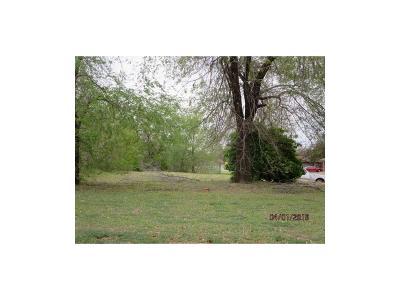 Oklahoma City Residential Lots & Land For Sale: 600 N Idaho Street