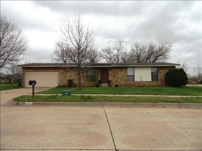 Norman Single Family Home For Sale: 505 Grill Avenue