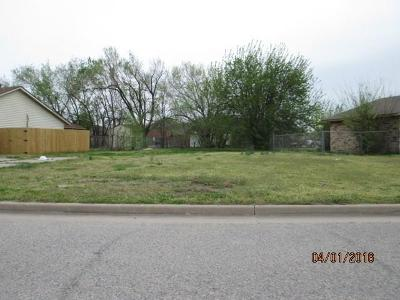 Oklahoma City Residential Lots & Land For Sale: 608 N Massachusetts Avenue