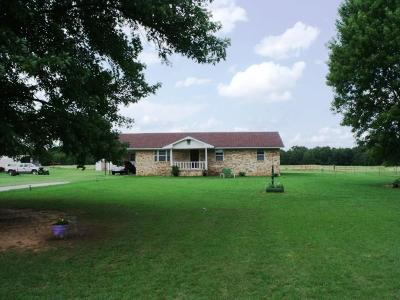 Prague Single Family Home For Sale: 56572 Moccasin Trail
