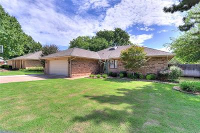Norman Single Family Home For Sale: 413 Quail Ridge