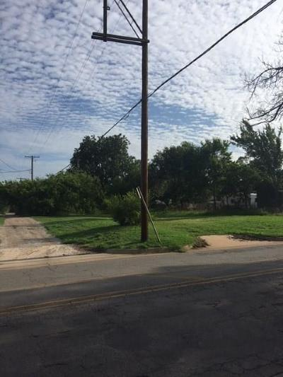 Oklahoma City Residential Lots & Land For Sale: 213 SE Grand Boulevard